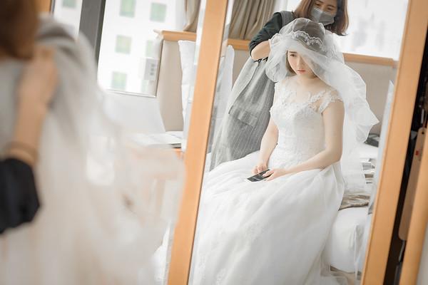 高雄寒軒 | 結婚之喜 | My Darling 寵愛妳的婚禮