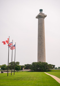 Perry's Victory & International Peace Memorial