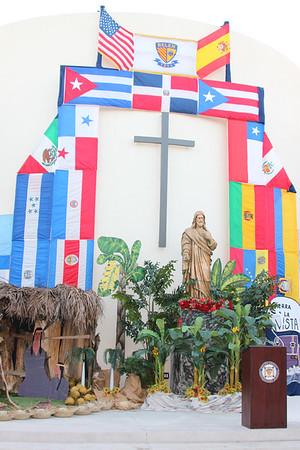 Feria de la Hispanidad 2014