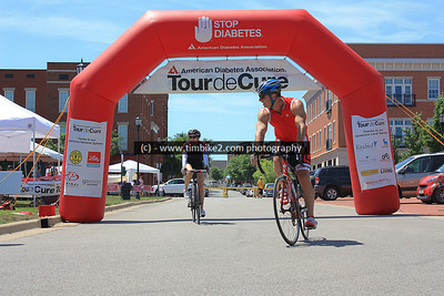 Tour de Cure Louisville
