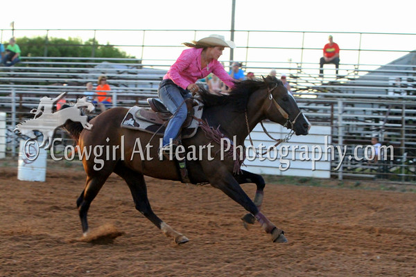 WEST RODEO 2016