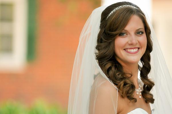 Shelbi Turner Bridal Session