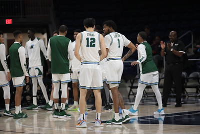 Tulane Men's Basketball 2019-20