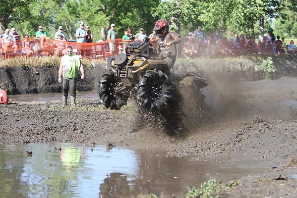2016 Grafton Ruff Riderz Mud races