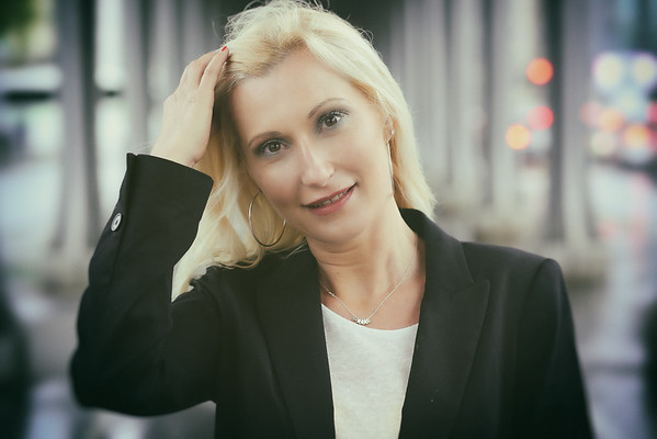Fabienne Garnier - Année 2019