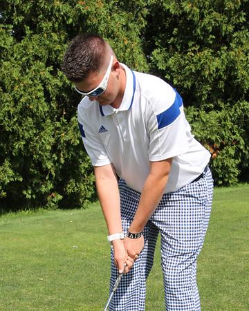 BV Mens Golf 2014
