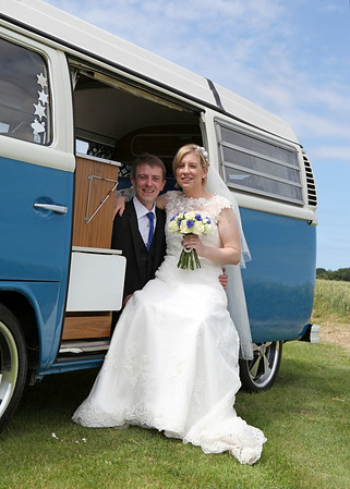 Dawn&Richard, Dairy Barns, Hickling