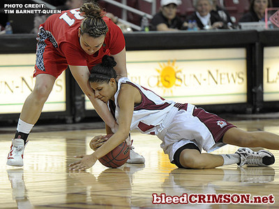 New Mexico State vs. Fresno State :: 02/02/2012