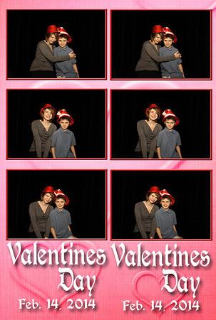Acacia Lodge #651 Valentines Day