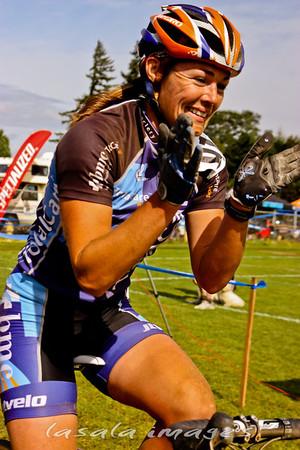2011 Cyclocross Races