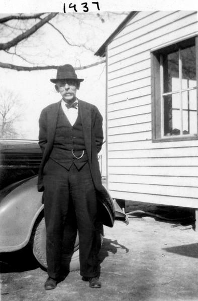 Walter James Duke
