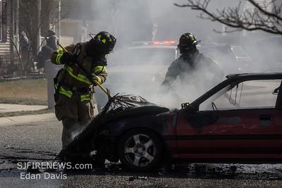 03/24/2019, Vehicle, Millville City, Cumberland County NJ, iao 1106 Robin Ter.
