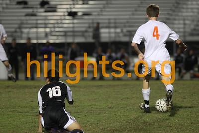 Boys Soccer 12-19