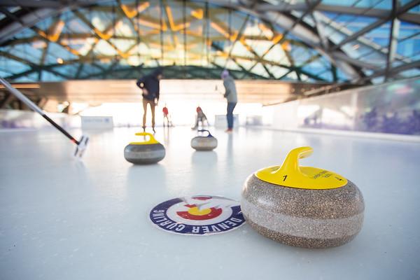 01-10-20 Denver Curling Club