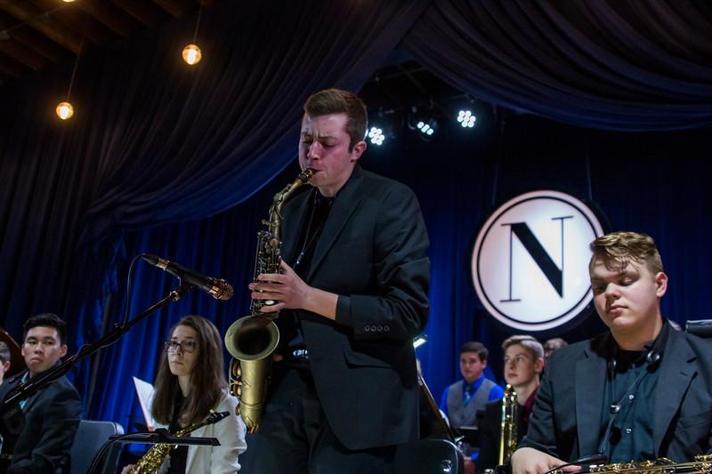 Noce Jazz Club