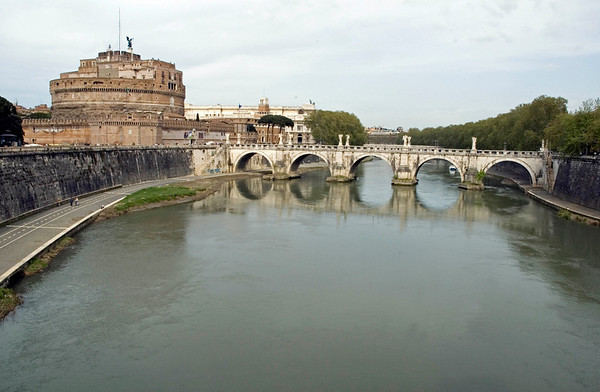 Rome - Images That Caught My Eye