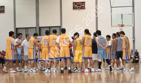 Prelim game 3 Sunday 12-6-05