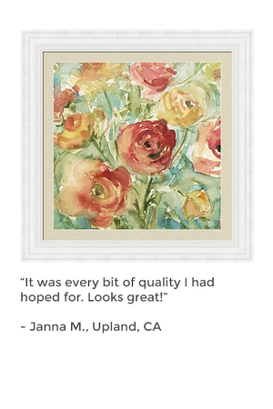 Beverly Brown Prints Buyer Reviews