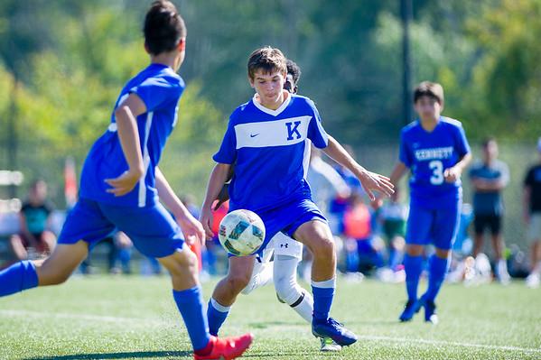 2019 KCSD High School Soccer