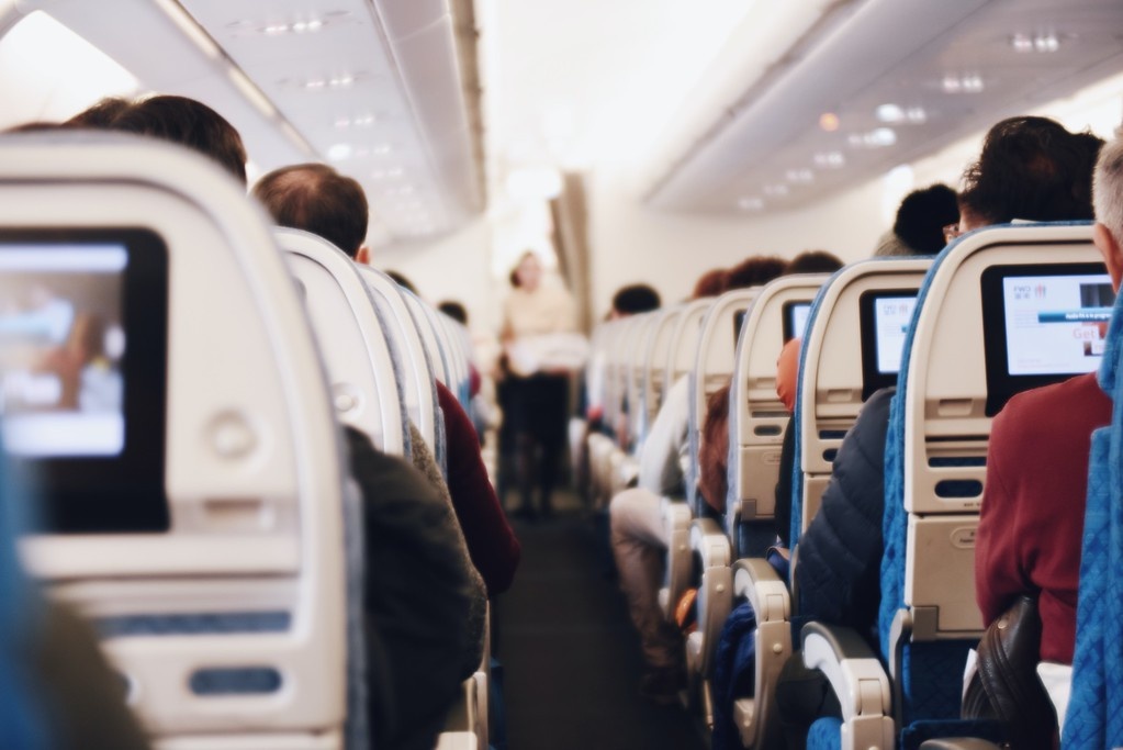 Airplane seats - EU261 compensation