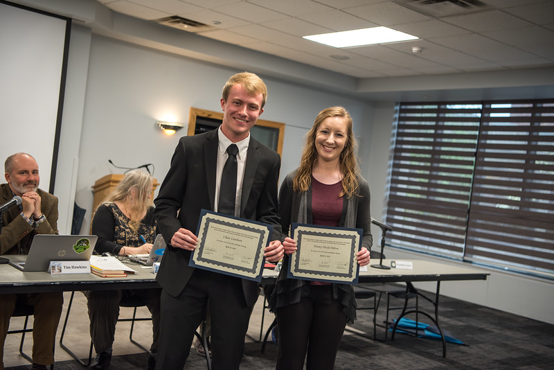 DSC_4851 Faculty Senate Scholarship April 18, 2019.jpg