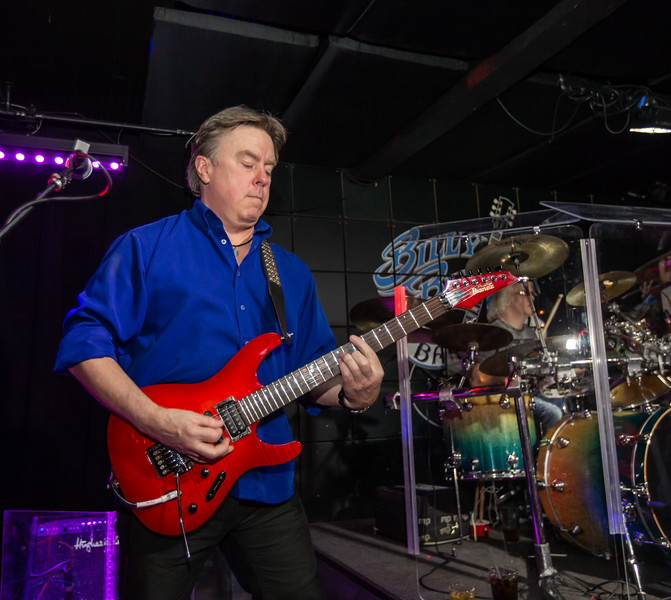 2019 - Marty with Jilt - May