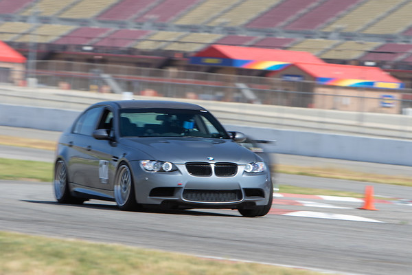 Custom Gallery - BMW M3 #17