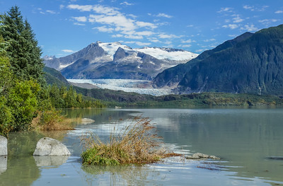 Alaska, California Natl Parks 2017