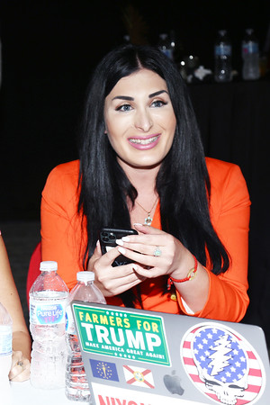 Laura Loomer Election Night Celebration - August 18th, 2010