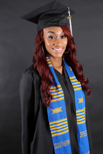 Kirsten Graduation Graduation Shoot