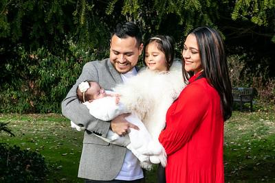 Villela Family