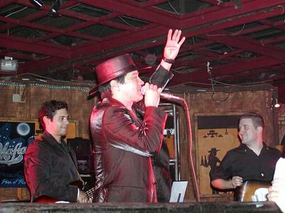 La Mafia at Desperados 5-19-2005