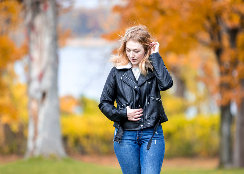 Buckle, Inc. Fall Fashion