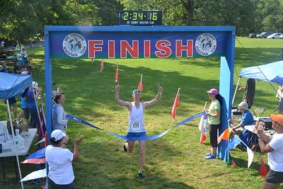 2016 Sri Chinmoy Self-Transcendence Marathon