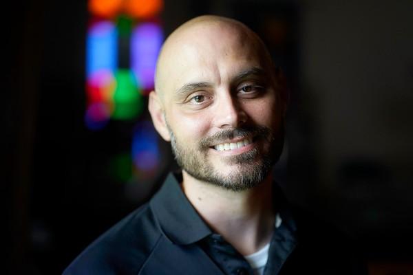 Rev. Adam Ziegler
