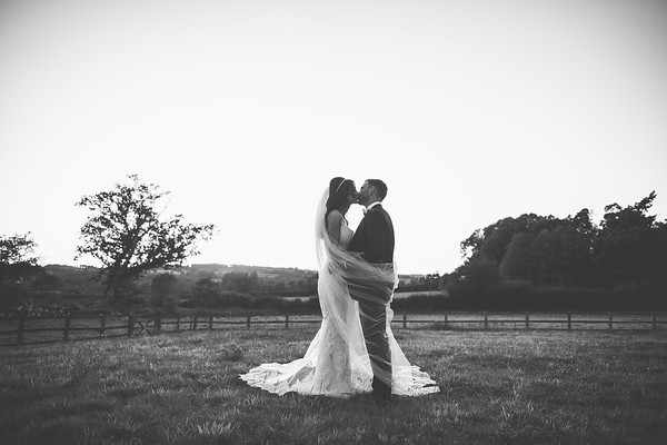 Emily & Rob - Hyde House Wedding Photography