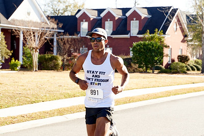 2020 Love Chocolate 10k and Half presented by Urgent Care of Berwick
