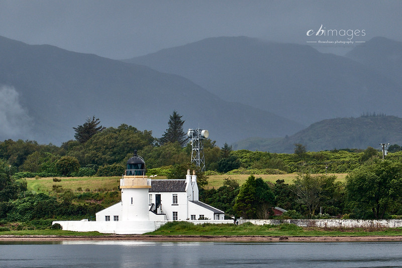Lighthouse–Corran Narrows
