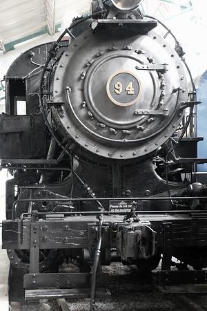 Strasburg Railroad Museum