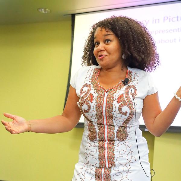 Dr. Nina Smart