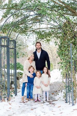 The Liwski Family