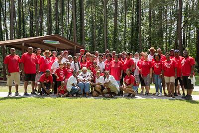 Fosque Family Reunion 2016