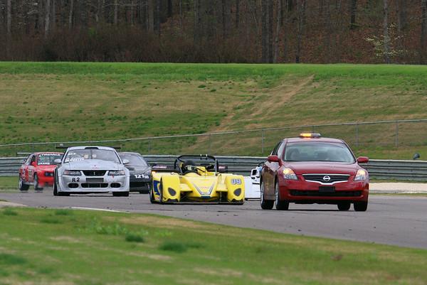 PBOC March 2009 Barber Motorsports Park