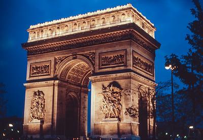 Paris - 1981
