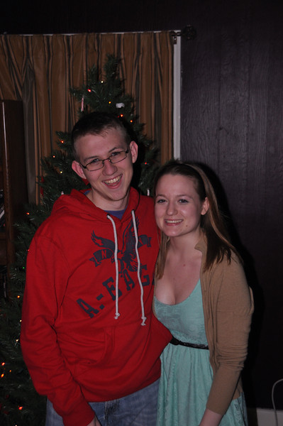 2012 R and M Birthday