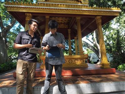 THE ROYAL THAI SALA