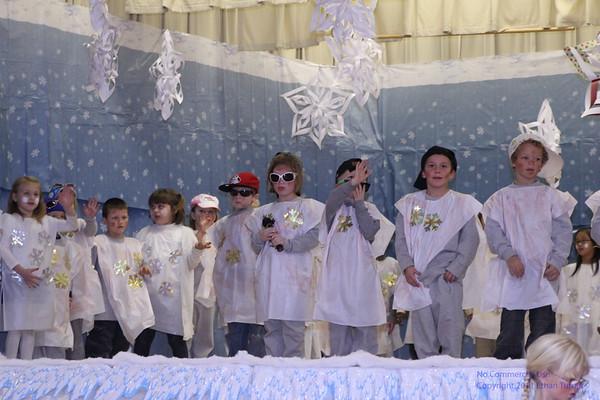 2011 Bowers Elementary Christmas Play