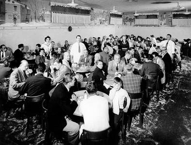 1950, Dinning Room
