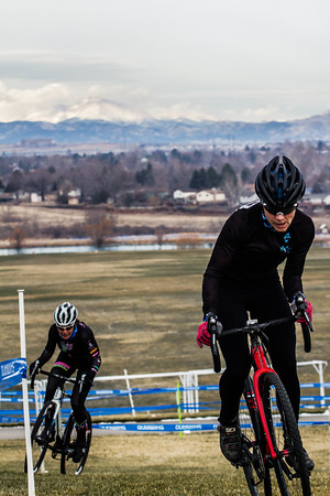 2016 Colorado Cyclocross State Championships - Saturday