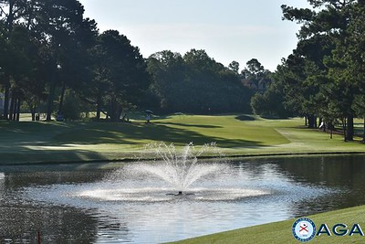 55th Alabama Girls State Junior Championship